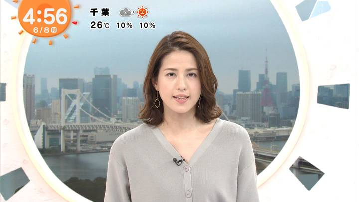 2020年06月08日永島優美の画像01枚目