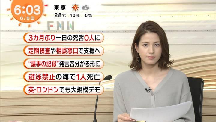 2020年06月08日永島優美の画像04枚目