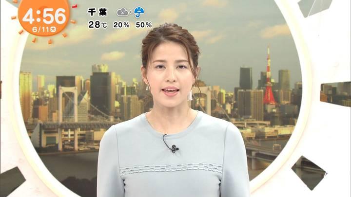 2020年06月11日永島優美の画像01枚目