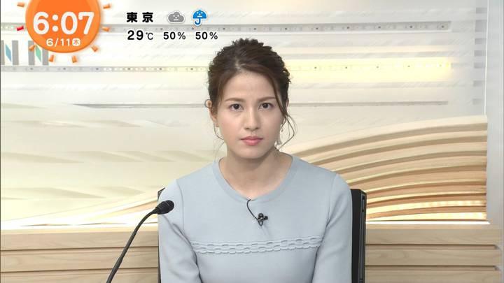 2020年06月11日永島優美の画像05枚目