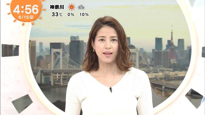 2020年06月15日永島優美の画像01枚目
