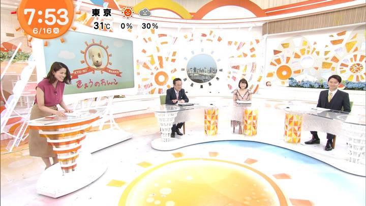 2020年06月16日永島優美の画像16枚目