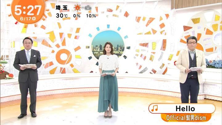 2020年06月17日永島優美の画像04枚目
