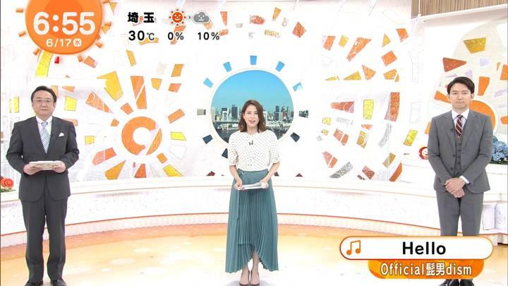 2020年06月17日永島優美の画像11枚目