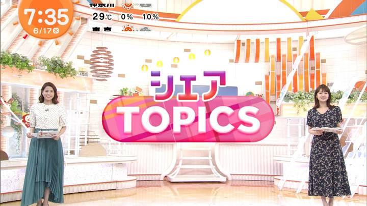 2020年06月17日永島優美の画像14枚目