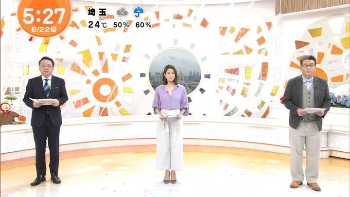 2020年06月22日永島優美の画像04枚目