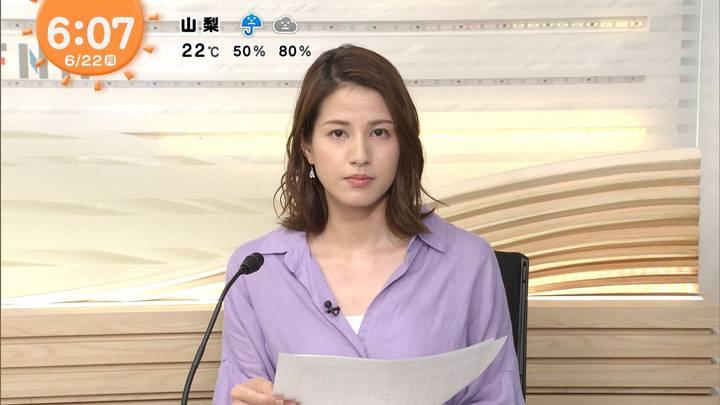 2020年06月22日永島優美の画像07枚目