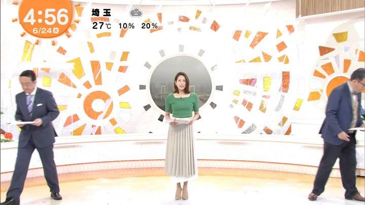 2020年06月24日永島優美の画像01枚目