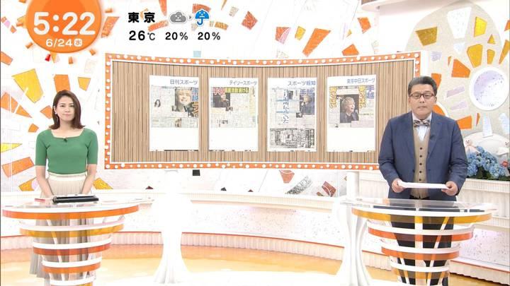 2020年06月24日永島優美の画像05枚目