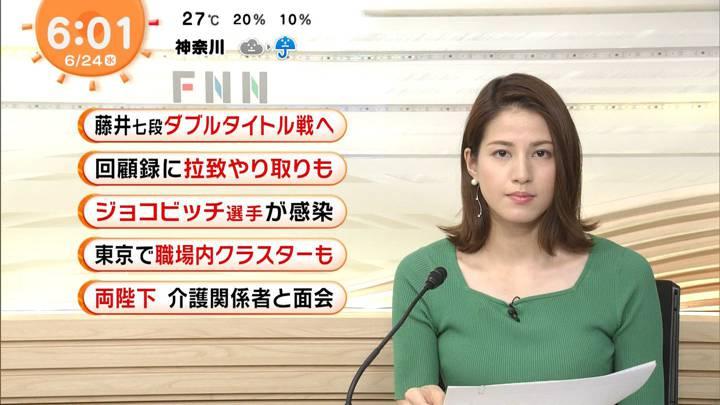 2020年06月24日永島優美の画像07枚目