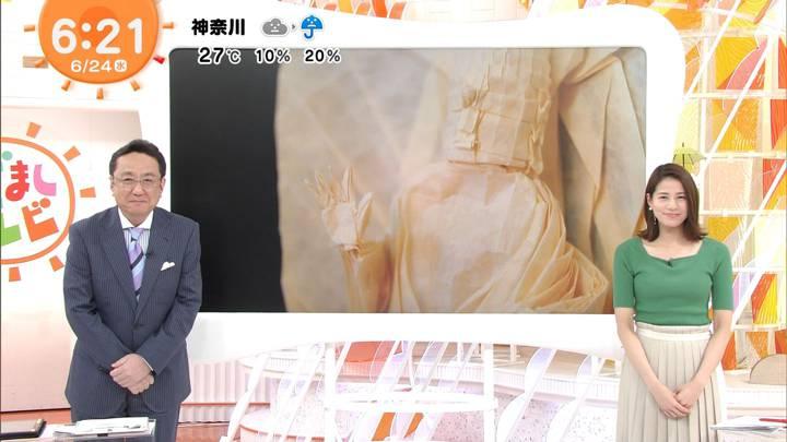 2020年06月24日永島優美の画像10枚目