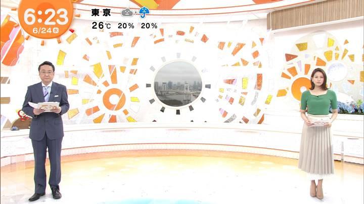 2020年06月24日永島優美の画像11枚目