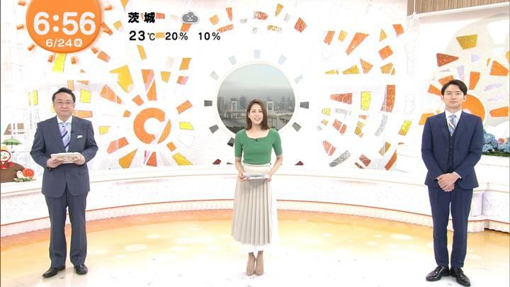 2020年06月24日永島優美の画像13枚目