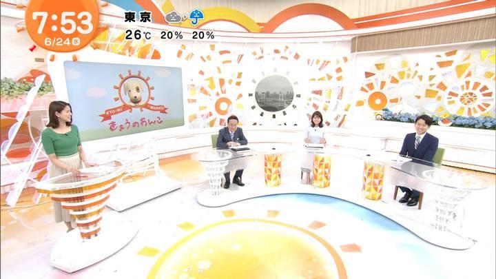 2020年06月24日永島優美の画像17枚目