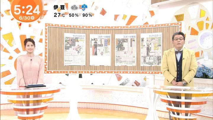 2020年06月30日永島優美の画像02枚目