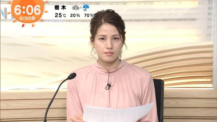 2020年06月30日永島優美の画像06枚目