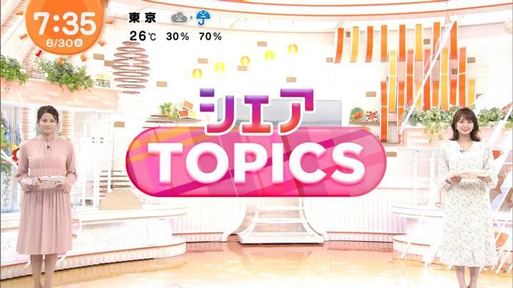 2020年06月30日永島優美の画像12枚目