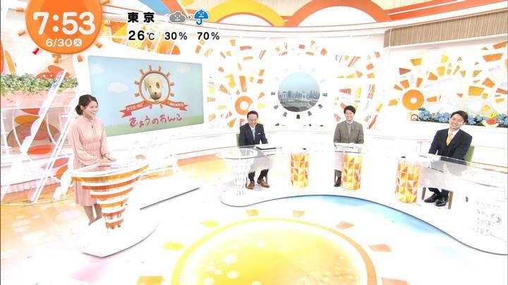 2020年06月30日永島優美の画像15枚目