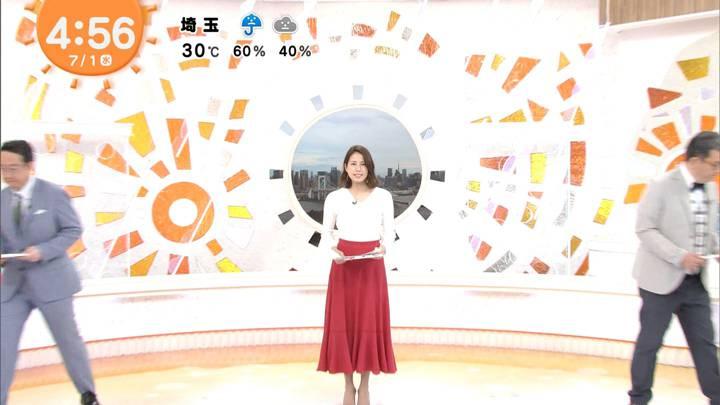 2020年07月01日永島優美の画像01枚目