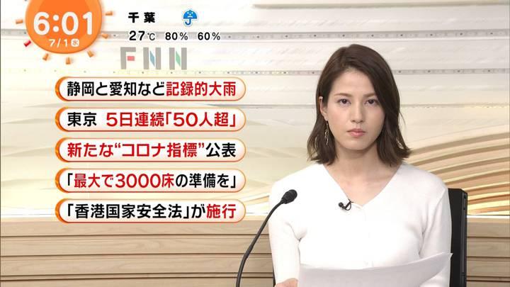 2020年07月01日永島優美の画像06枚目