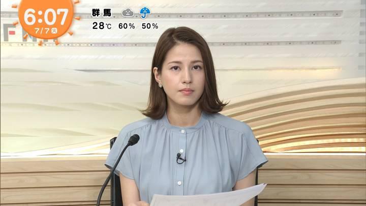 2020年07月07日永島優美の画像07枚目