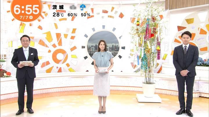 2020年07月07日永島優美の画像10枚目