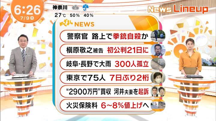 2020年07月09日永島優美の画像07枚目