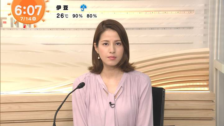 2020年07月14日永島優美の画像07枚目