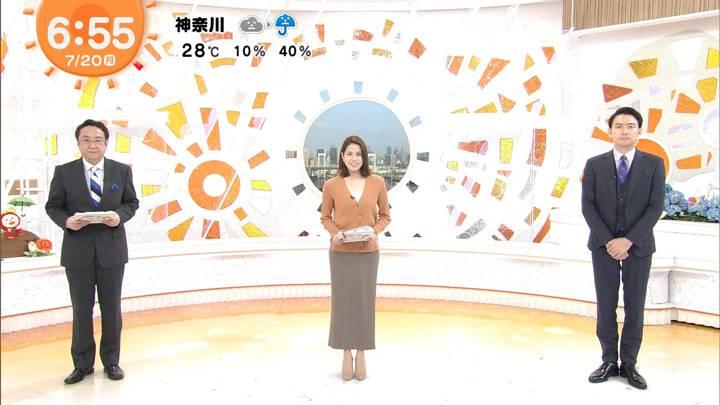2020年07月20日永島優美の画像12枚目