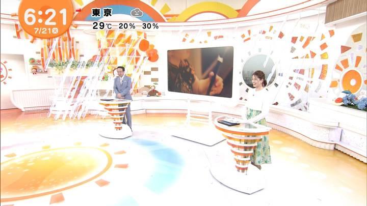 2020年07月21日永島優美の画像10枚目