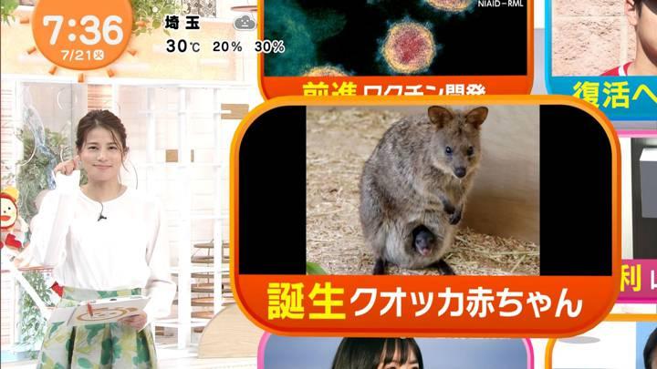 2020年07月21日永島優美の画像17枚目
