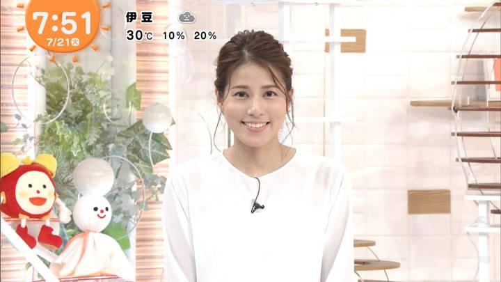 2020年07月21日永島優美の画像20枚目