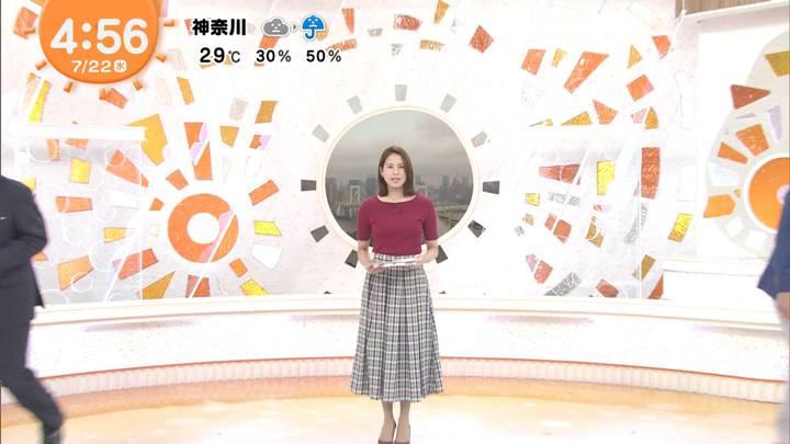 2020年07月22日永島優美の画像01枚目
