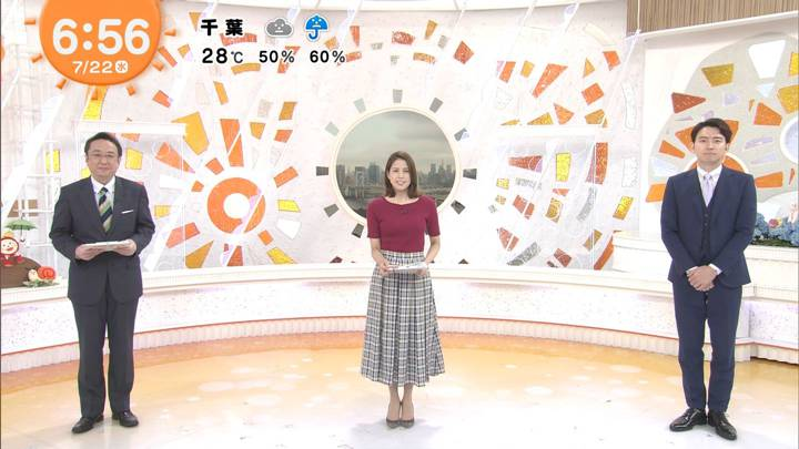 2020年07月22日永島優美の画像11枚目