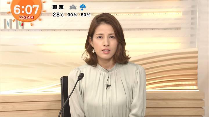 2020年07月24日永島優美の画像07枚目