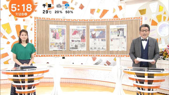 2020年07月28日永島優美の画像03枚目
