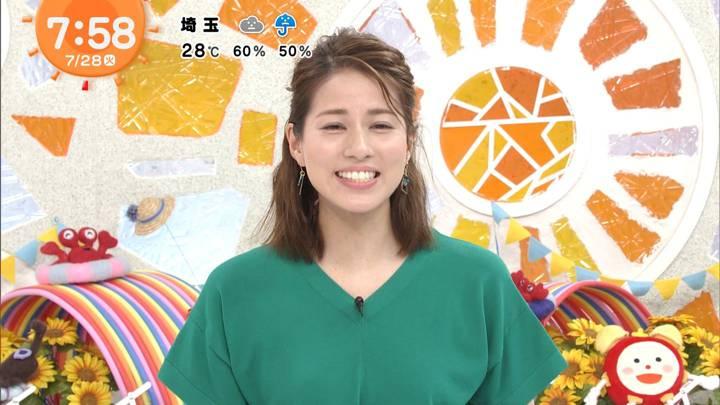2020年07月28日永島優美の画像14枚目