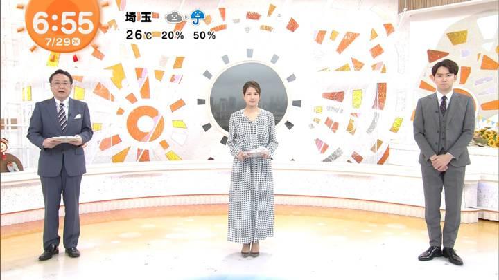 2020年07月29日永島優美の画像09枚目