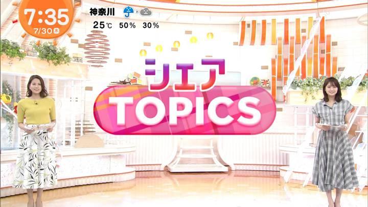 2020年07月30日永島優美の画像14枚目