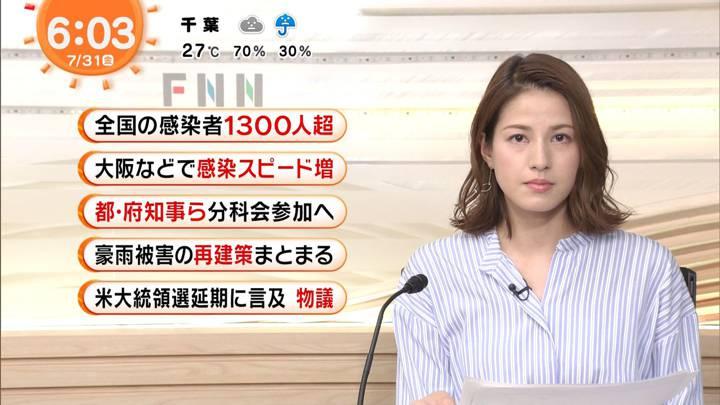 2020年07月31日永島優美の画像07枚目