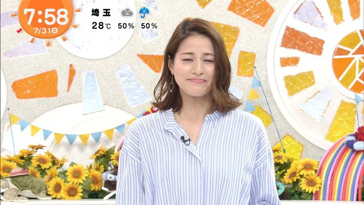 2020年07月31日永島優美の画像21枚目