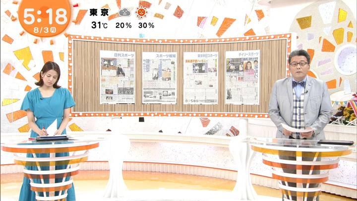 2020年08月03日永島優美の画像03枚目