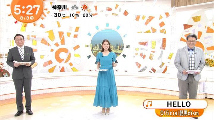 2020年08月03日永島優美の画像04枚目
