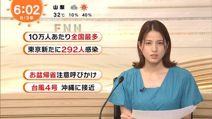 2020年08月03日永島優美の画像06枚目