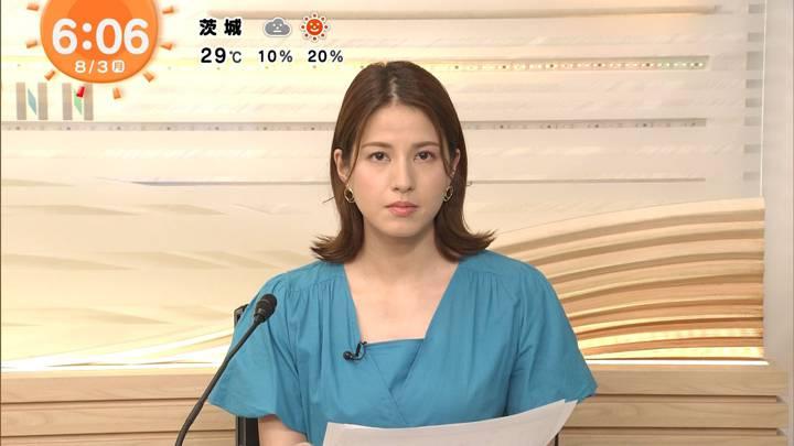 2020年08月03日永島優美の画像07枚目