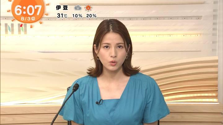 2020年08月03日永島優美の画像08枚目