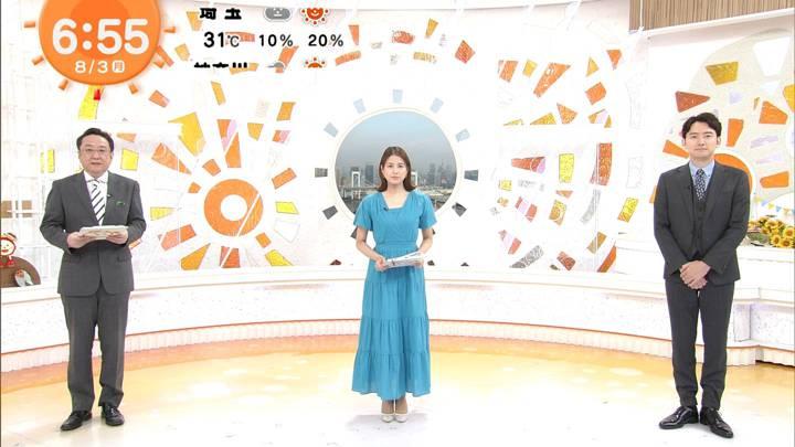 2020年08月03日永島優美の画像11枚目