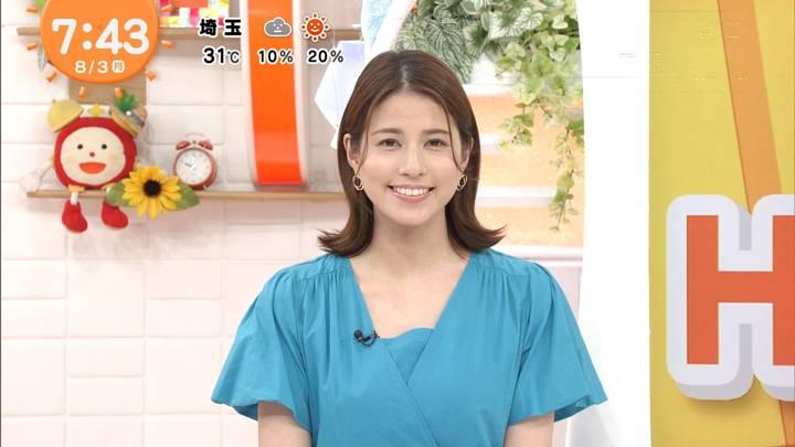 2020年08月03日永島優美の画像16枚目
