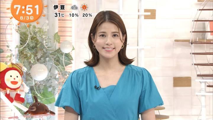 2020年08月03日永島優美の画像17枚目