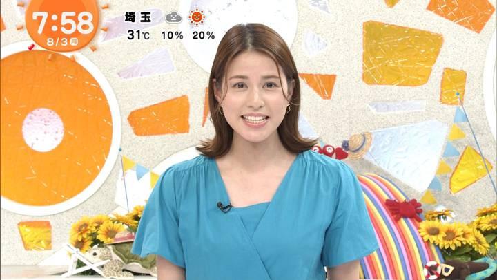 2020年08月03日永島優美の画像19枚目